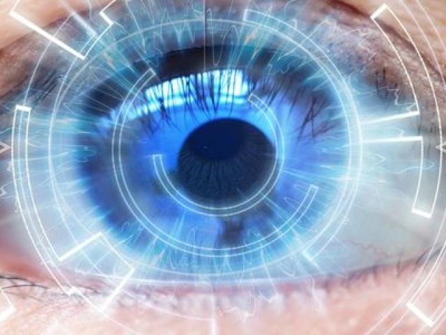 OCT - Tomografia optyczna siatkówki
